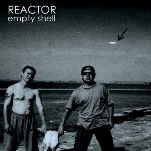 reactor-empty-shell