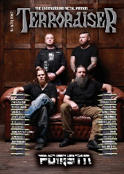 Terroraiser 72 cover