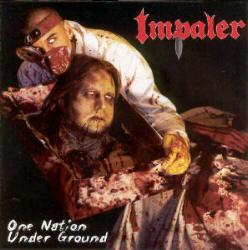 IMPALER One Nation Under Ground