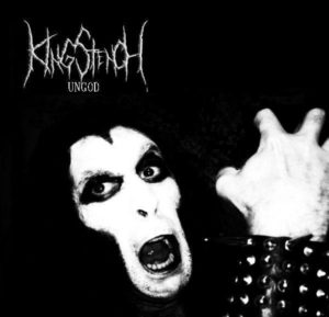 KING STENCH Ungod