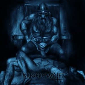 KRIGERE WOLF Sacrifice to Valaskjalf