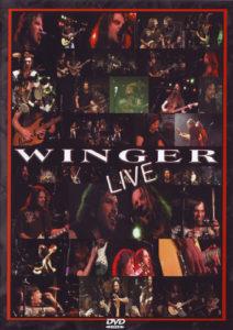 winger-live