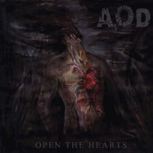 ARCHITECT OF DISEASE Open The Hearts