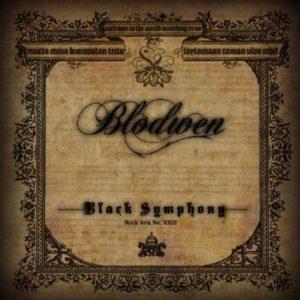 BLODWEN Black Symphony