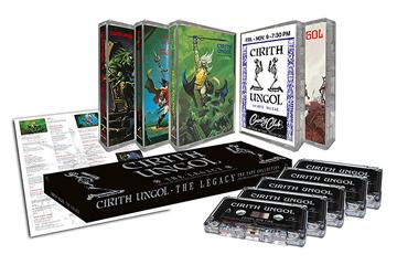 CIRITH UNGOL box