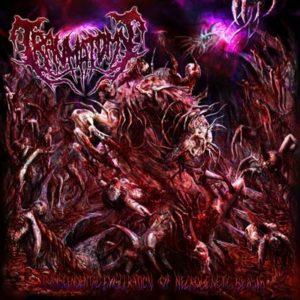 TRAUMATOMY Transcendental Evisceration of Necrogenetic Beasts