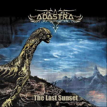 ADASTRA The Last Sunset