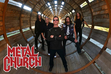 METAL CHURCH _photo