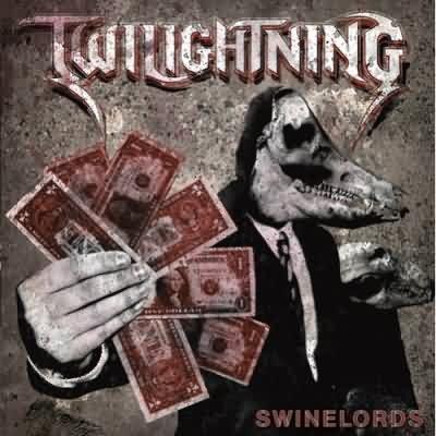 TWILIGHTNING Swinelords