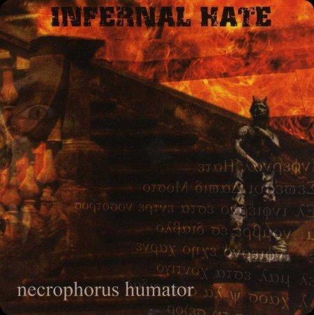 INFERNAL HATE Necrophorus humator