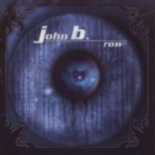 JOHN B Row
