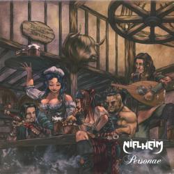 NIFLHEIM Personae