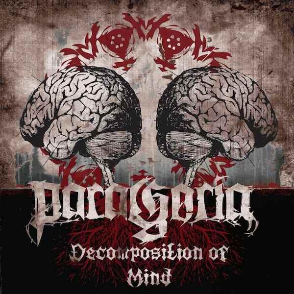 PARAGORIA Decomposition of Mind