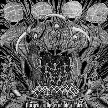 PATHOGEN Forged In The Crucible Of Death