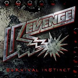 REVENGE Survival Instinct