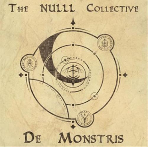 THE NULLL COLLECTIVE De Monstris