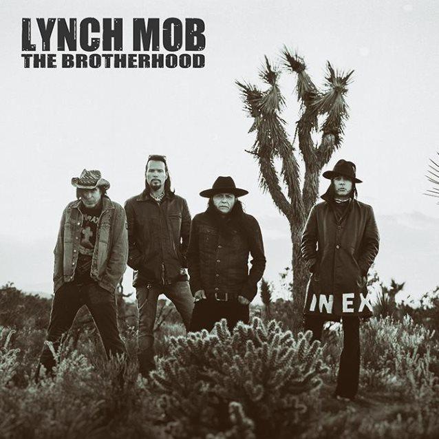 lynchmobthebrotherhoodcd