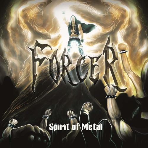 FORCER Spirit of Metal