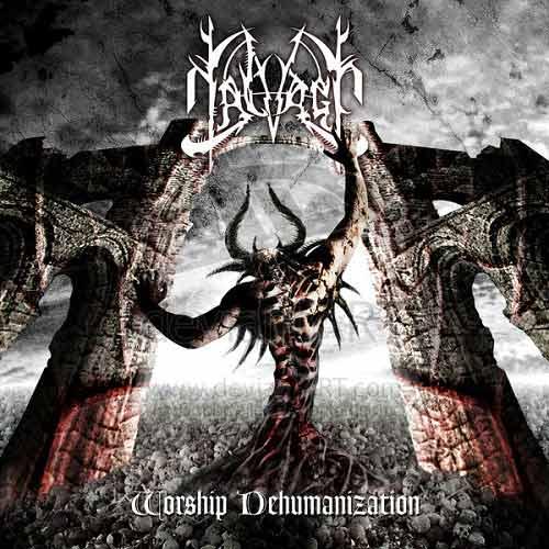 NALVAGE Worship Dehumanization