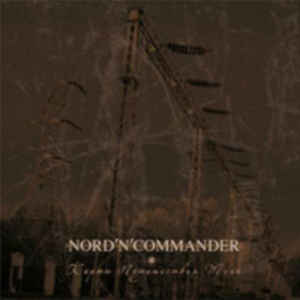 NORD'N'COMMANDER Карты Путешествия Тени
