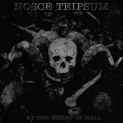 NOSCE TEIPSUM At The Heart Of Hell