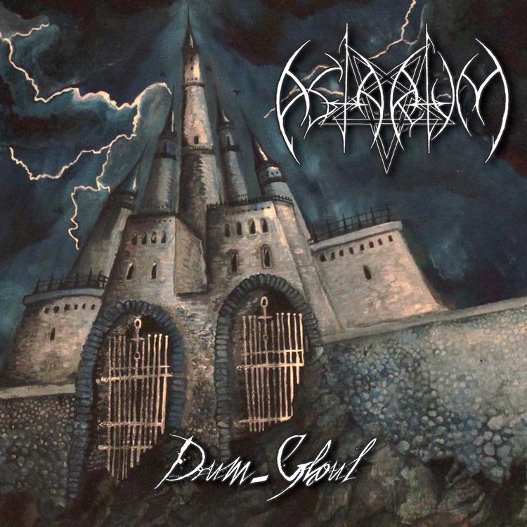 ASTARIUM Drum-Ghoul