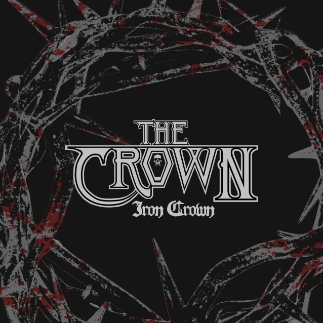 thecrownironcrown