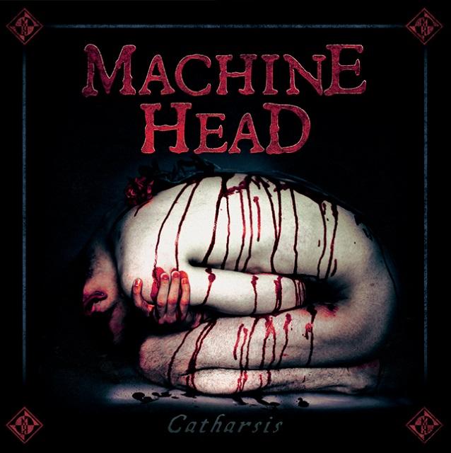 machineheadcatharsiscd