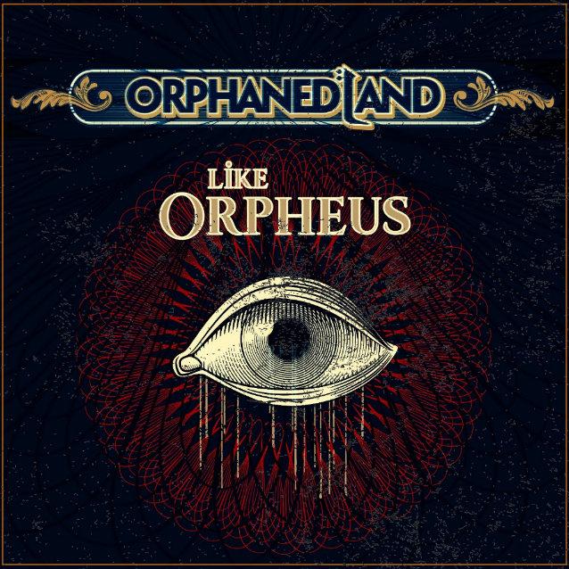 orphanedlandorpheus