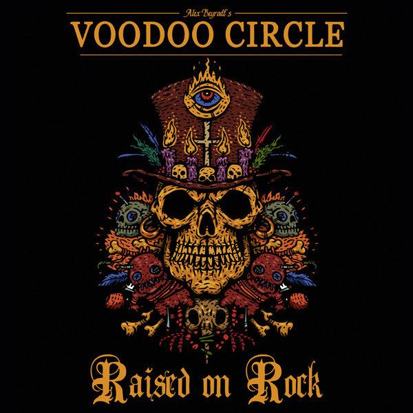 voodoocircleraisedonrockcd