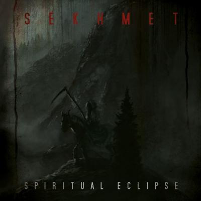 SEKHMET Spiritual Eclipse
