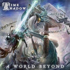 TIME SHADOW A World Beyond