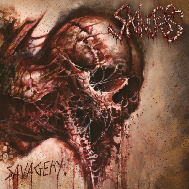 skinlesssavagerycd