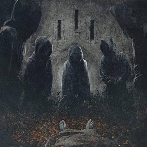 THE WAKE Earth's Necropolis
