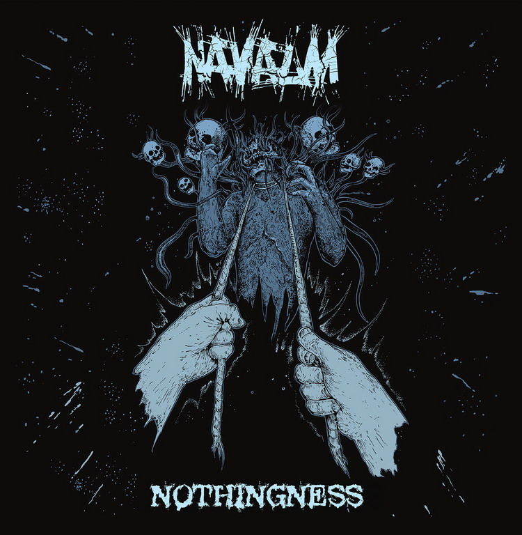 NAVALM Nothingness