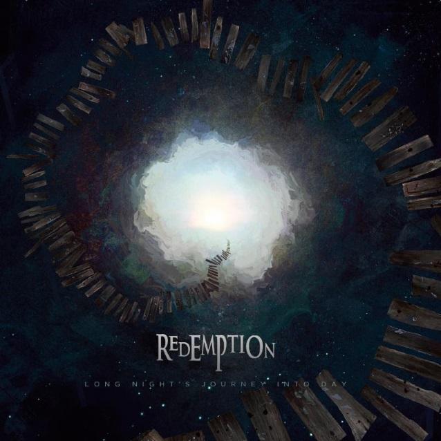 redemptionlongnightcd