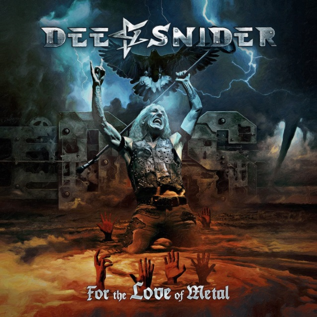 deesniderfortheloveofmetalcd