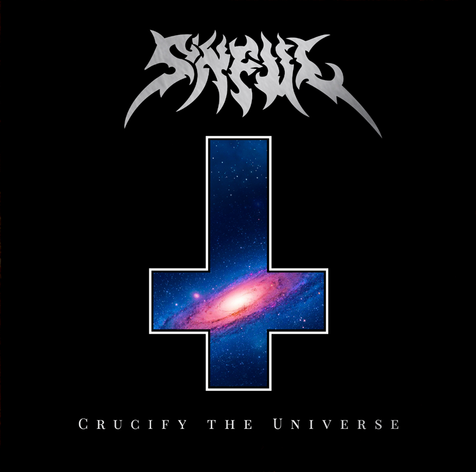 Sinful_Crucify The Universe