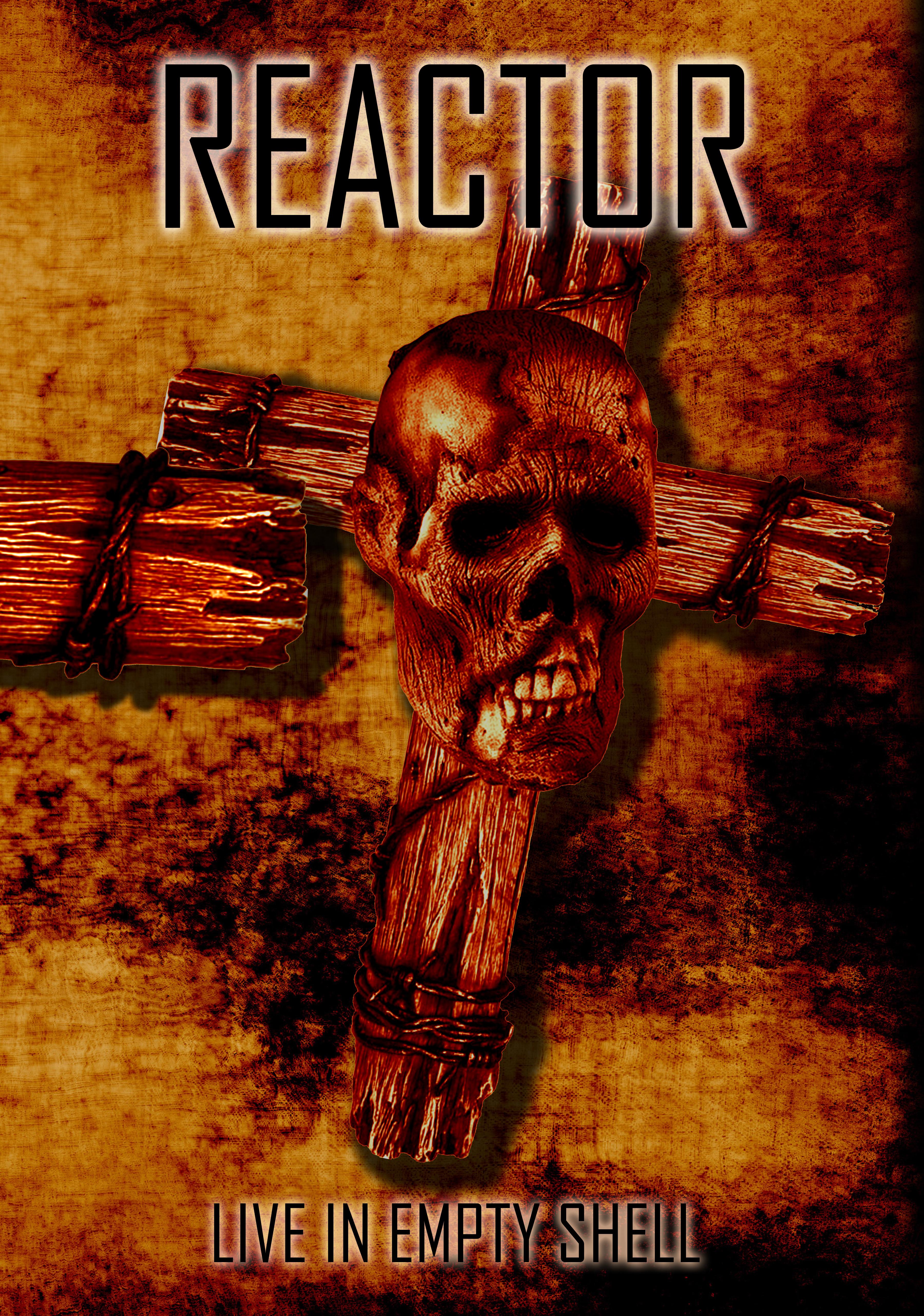 Reactor DVD