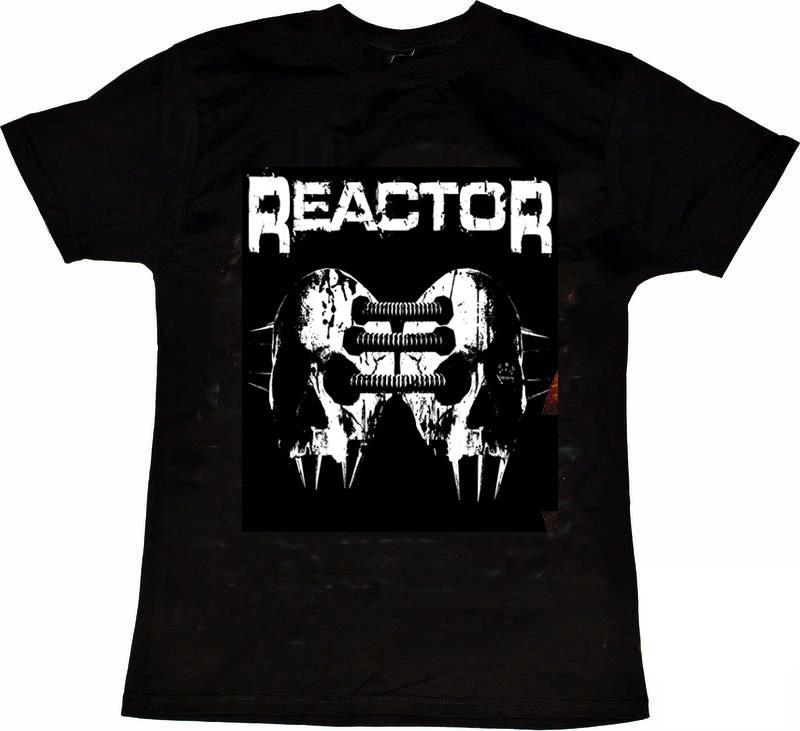 Reactor front