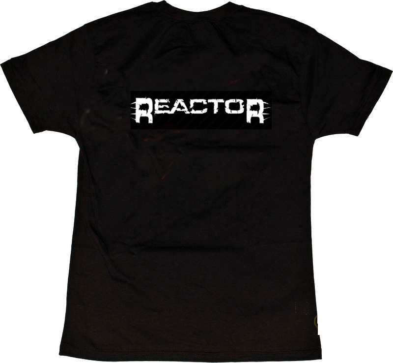 Reactor tyl
