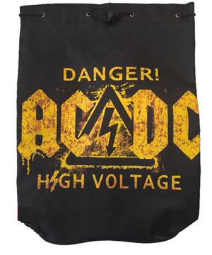 Bag ACDC