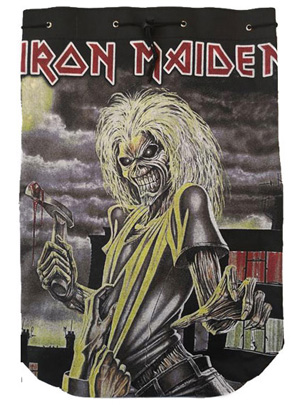 Bag Iron Maiden