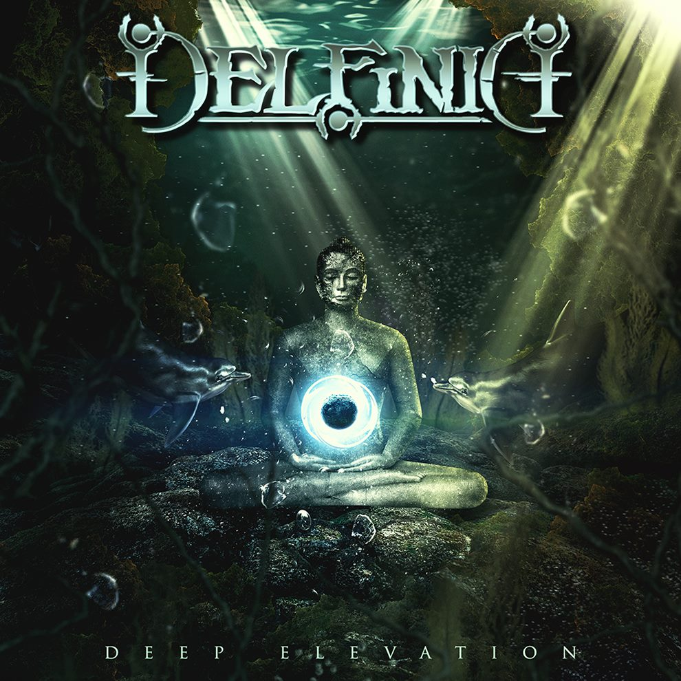 DELFINIA - Deep Elevation - cover (small)
