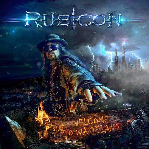 RUBICON Welcome to Wasteland