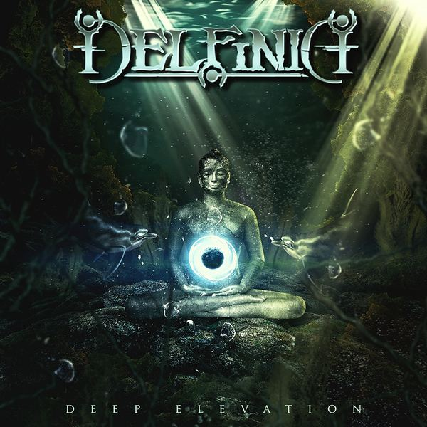 DELFINIA Deep Elevation