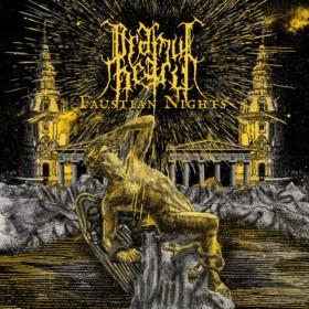 ORDINUL NEGRU Faustian Nights
