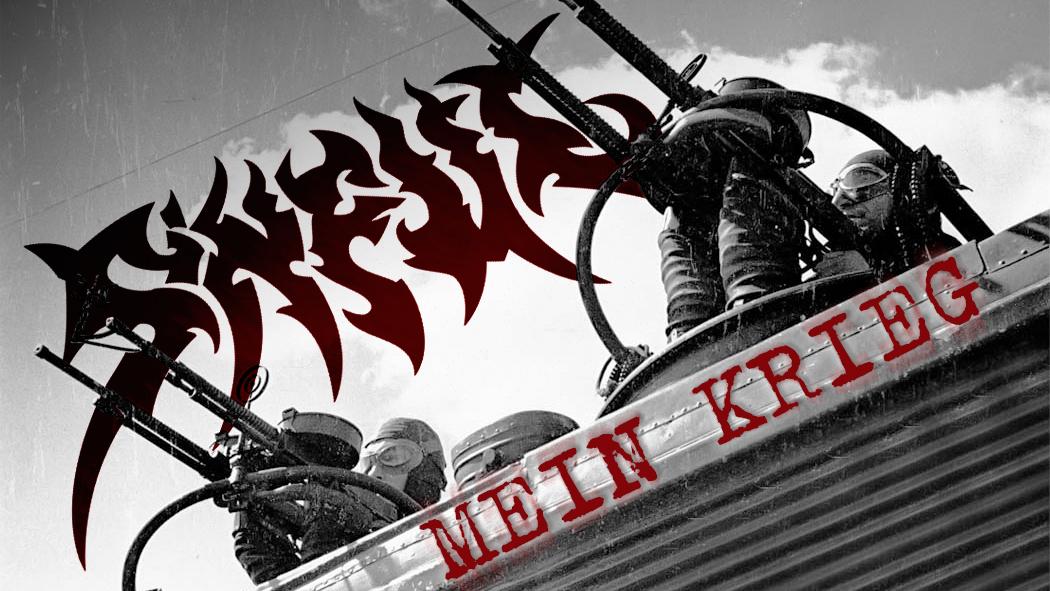 Sinful_Mein Krieg_Cover