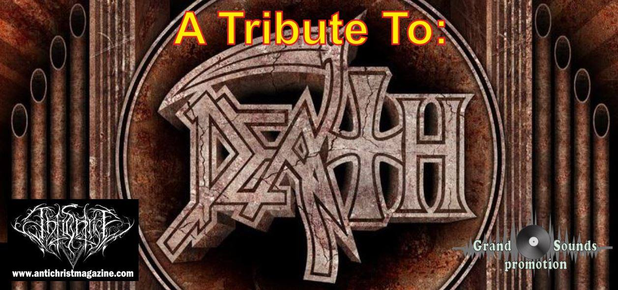 Tribute to DEATH