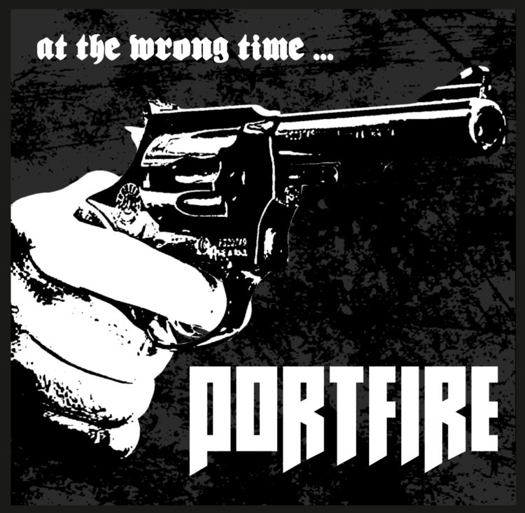 PORTFIRE At the Wrong Time...